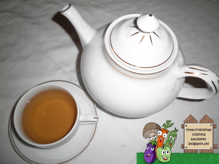 Chás para dieta