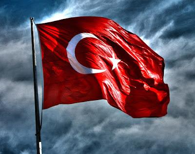 Vatan, Bayrak, Mehmet Akif Ersoy