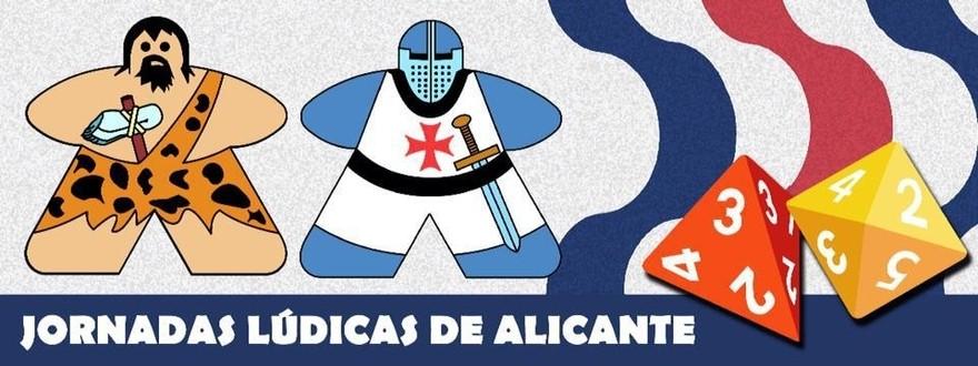 Jornadas Lúdicas de la Provincia de Alicante