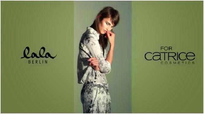 valeria trukkina100 preview lala berlin for catrice novembre 2014. Black Bedroom Furniture Sets. Home Design Ideas