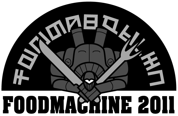 Foodmachine 2011