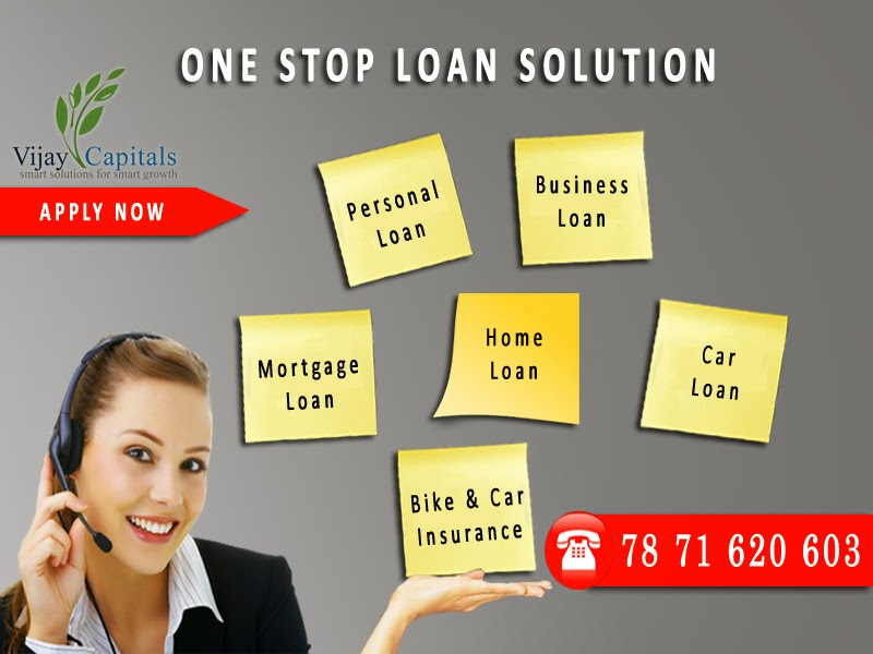Car Loan Providers In Chennai