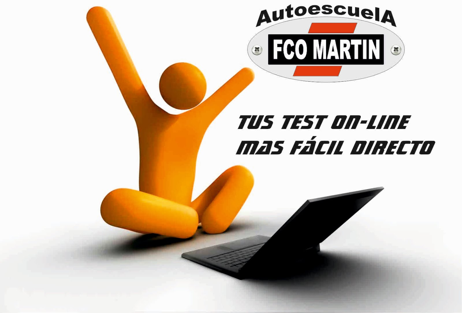 test on-line