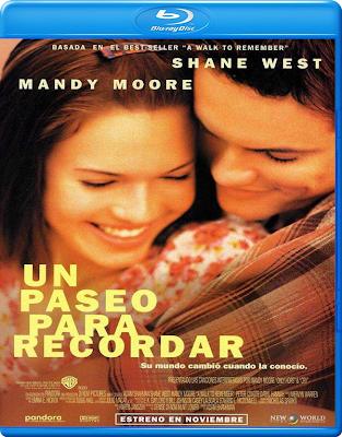un paseo para recordar 2002 720p espanol subtitulado Un paseo para recordar (2002) 720p Español Subtitulado