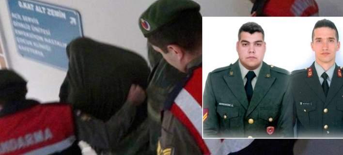 Απορρίφθηκε η ένσταση -Παραμένουν στη φυλακή οι 2 Ελληνες στρατιωτικοί