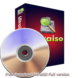 Free Download UltraISO Full version
