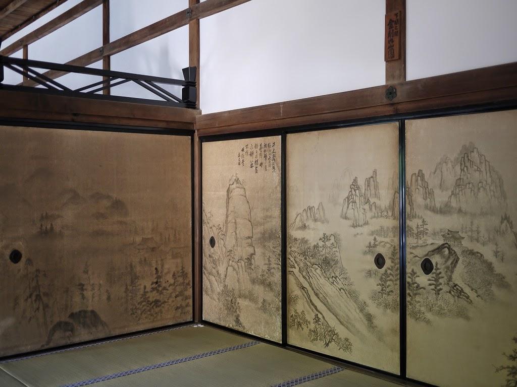 Elementos que no deben faltar en tu casa tradicional - Puertas correderas japonesas ...