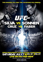 UFC 148 Fight Pick