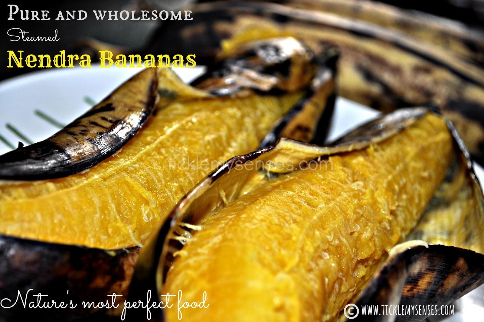 Benefits From Banana