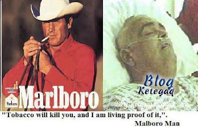 rokok Marlboro