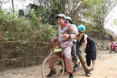 Phim Hài Tết Lo Phết 2013 Full HD