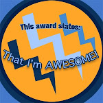 The Awesome Award!