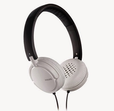 Snapdeal: Buy Philips SHL5003 Hi Fi Headphone at Rs.730
