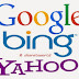 How to Submit your URL to Google, Bing & Yahoo