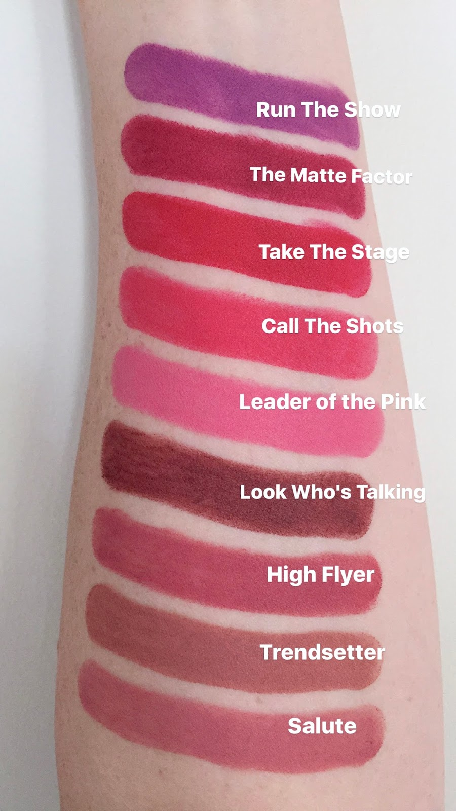 Beauty Must-Have: These Matte Lipsticks Are Full Of Surprises