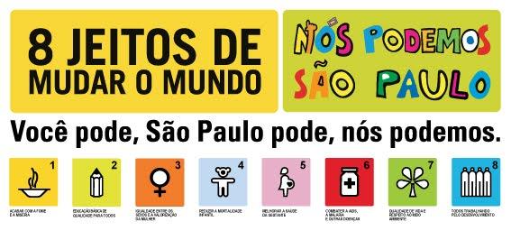 Nós Podemos São Paulo