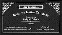 Midtown Guitar Company