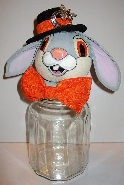 My Critter Jars