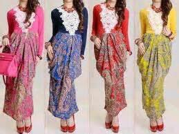 Trend Batik 2014 Terbaru