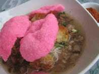 resep masakan soto padang