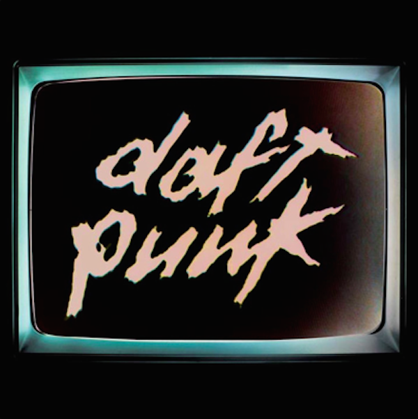 Daft Punk - Human After All Remixes Full Album Stream