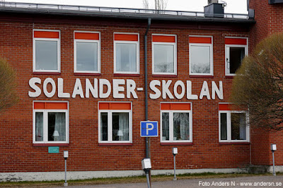 Solanderskolan