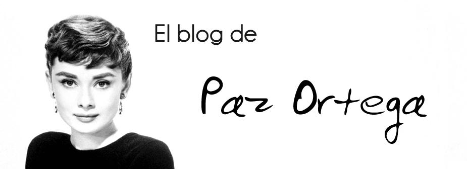 El blog de Paz Ortega