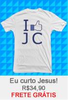 Camisetas com Frases Bíblicas