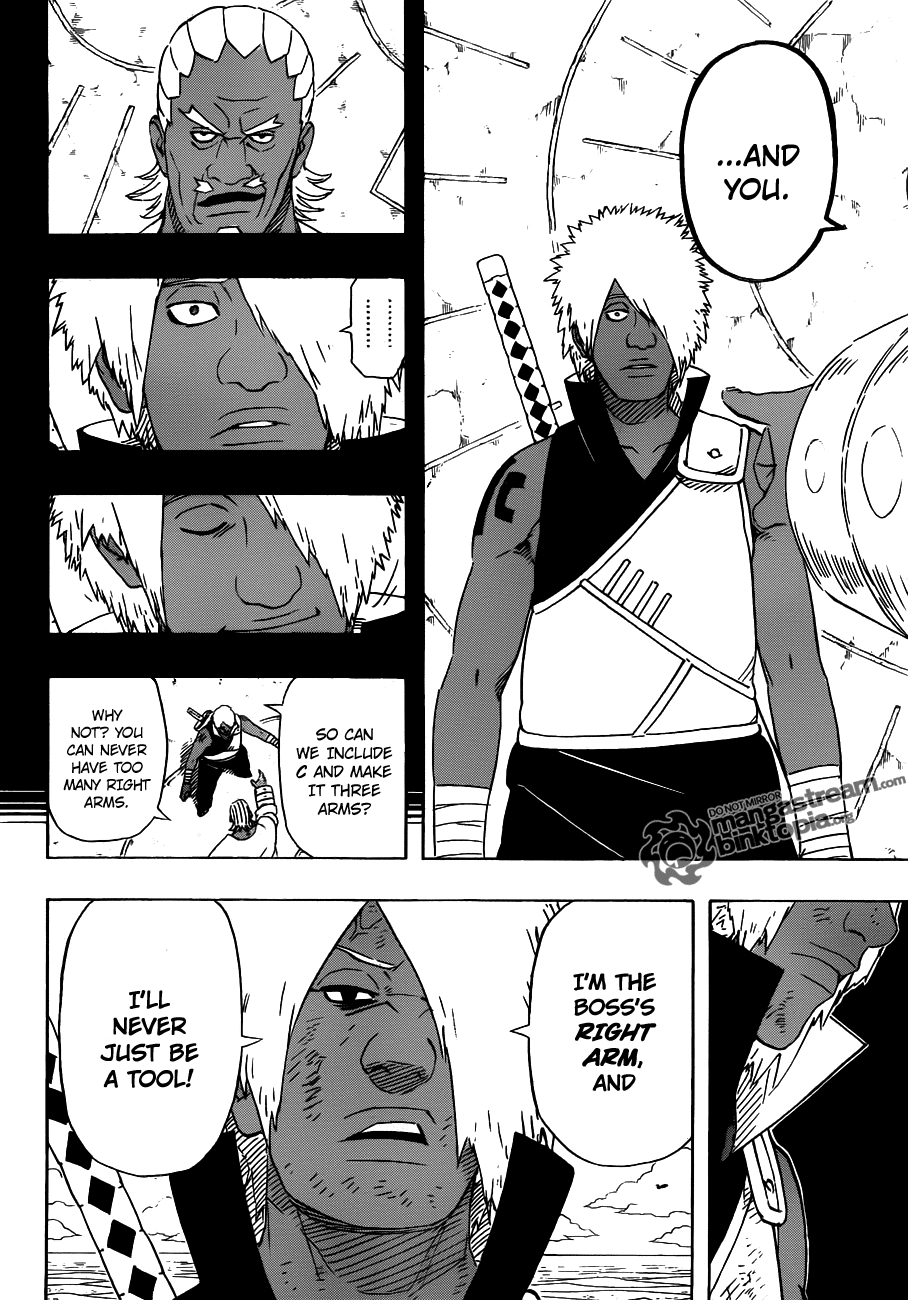 Download Naruto Manga Chapter 528 (.zip)