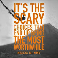 scary choices
