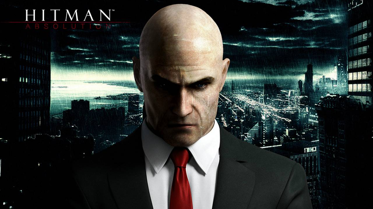 Hitman HD & Widescreen Wallpaper 0.500065309495497