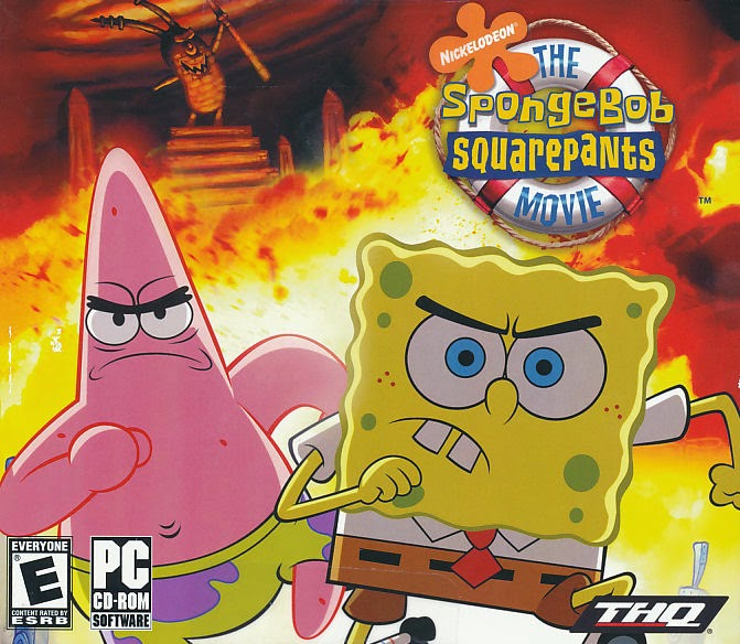 free download game spongebob squarepants the movie pc full version