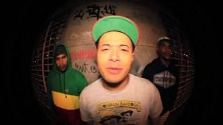 "Assista agora o Novo Clipe do Zamba Rap Clube : ""Quedas e Curvas"""