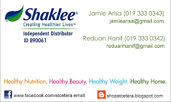 FIND PRODUCT SHAKLEE HERE