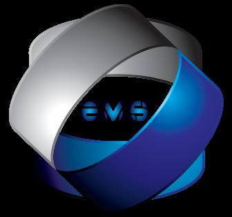EMS Market logo