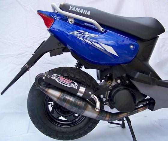 ideal bikes yamaha bws