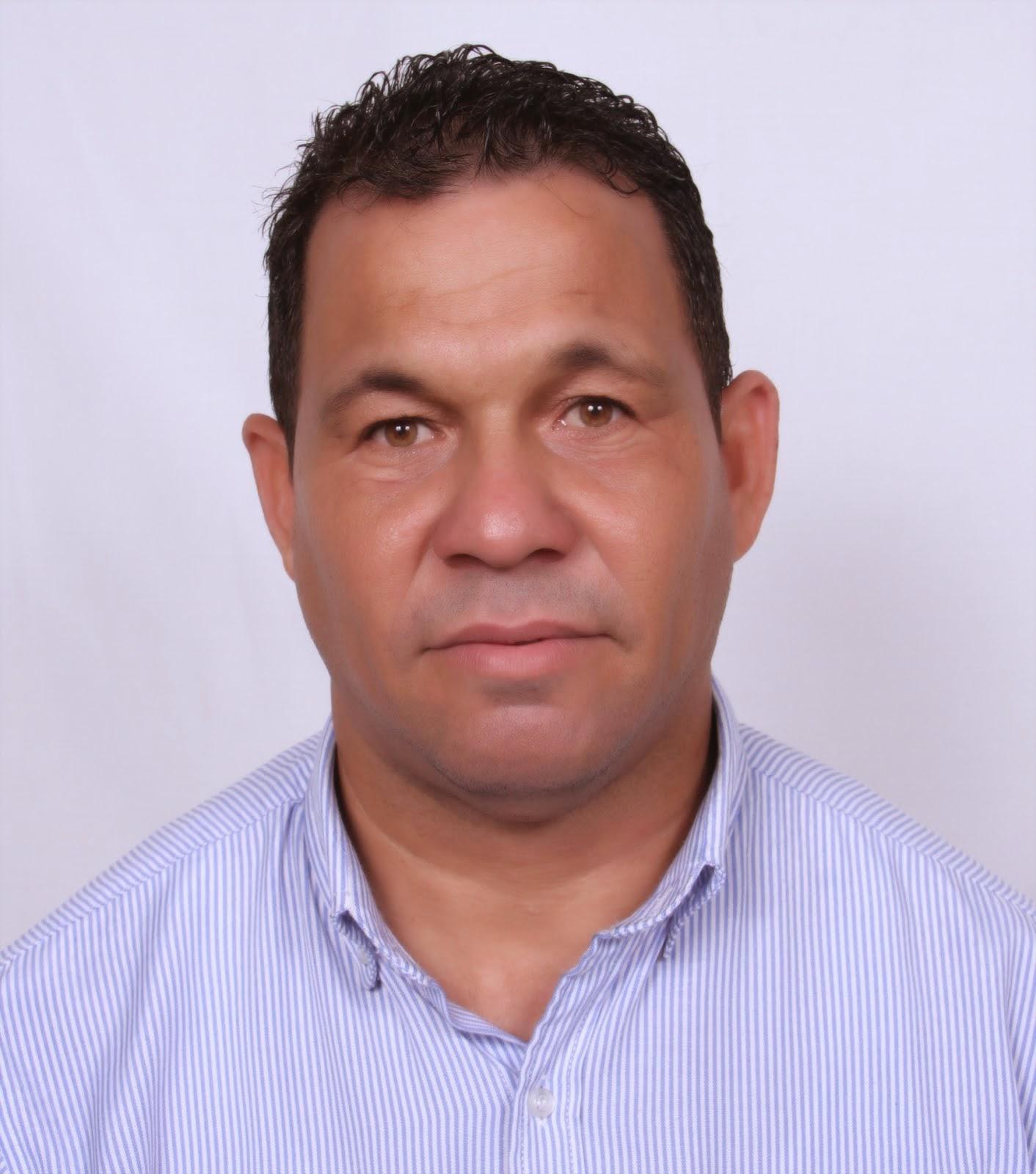 LIC. PEDRO ARROYO RAMOS