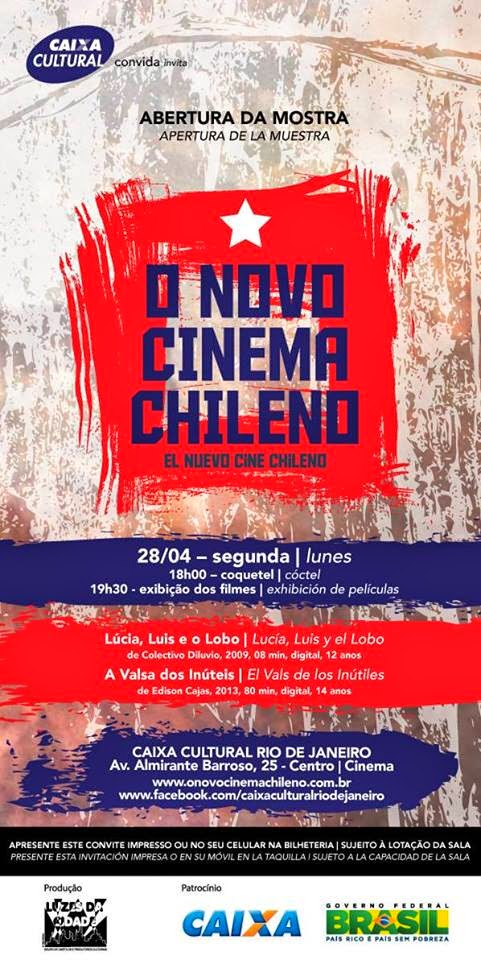 O Novo Cinema Chileno