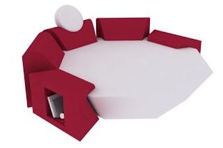 modern sofa bed design furniture comfortable contemporary ideas