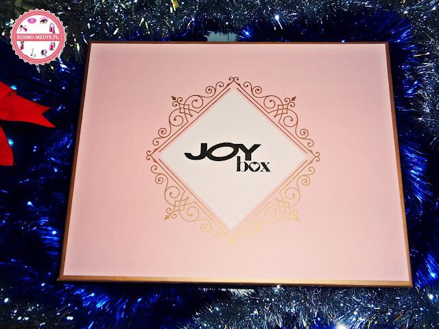 Świąteczna edycja JoyBox | Zawartość | Czy warto było się skusić?