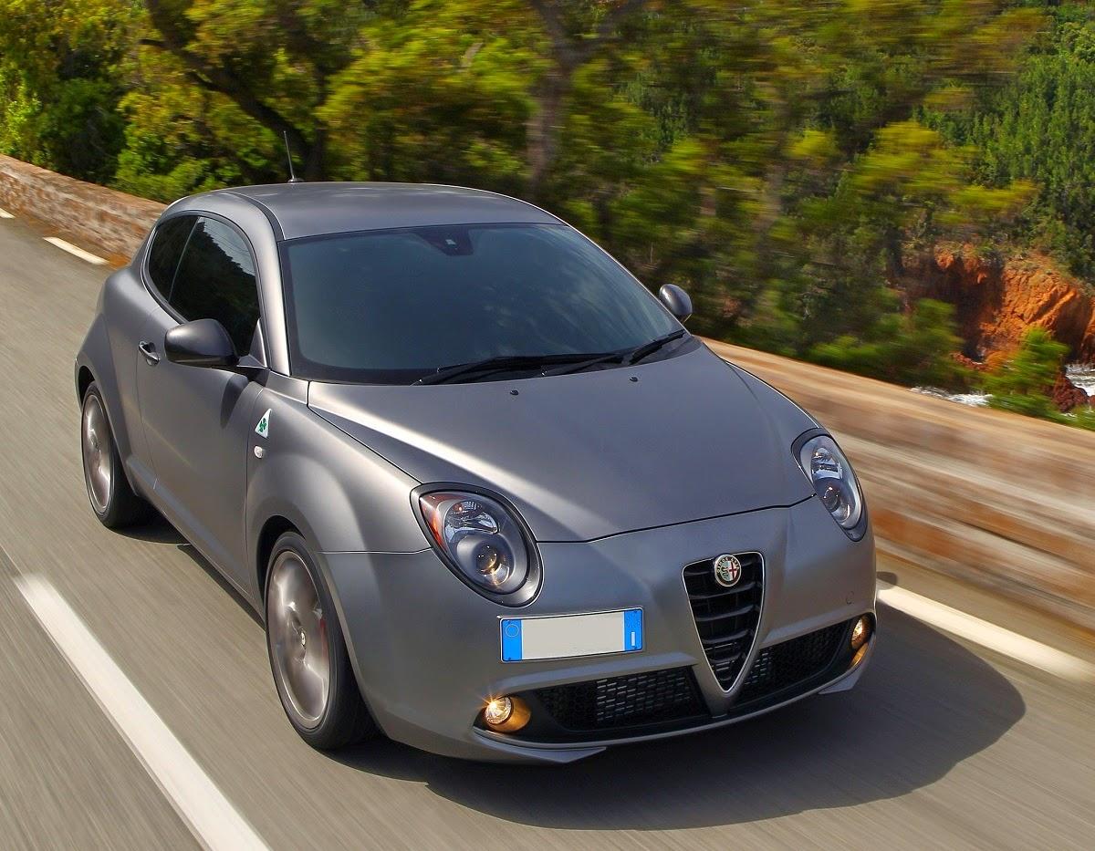 alfa romeo mito 1 4 tb multiair 170 bhp quadrifoglio verde car reviews new car pictures for. Black Bedroom Furniture Sets. Home Design Ideas