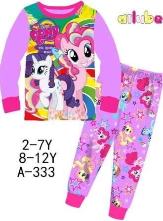 RM25 - Pyjama Pony
