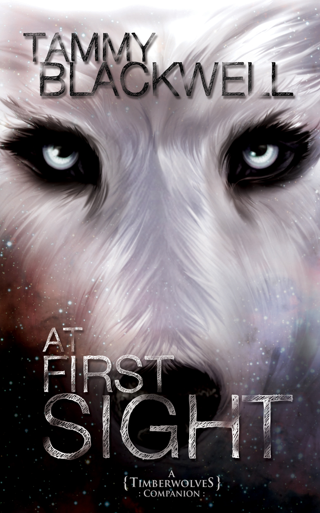 At First Sight by Tammy Blackwell
