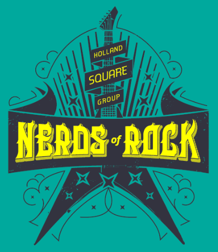 Nerds of Rock