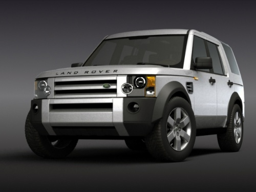 Land rover discovery 3 images gallery car prices photos specs