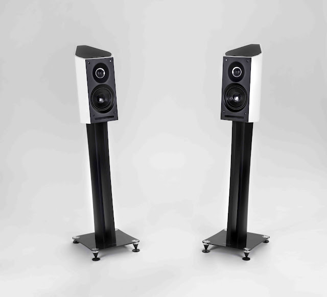 Mono and Stereo High-End Audio Magazine: Sonus Faber ...