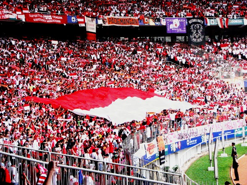 2 Rival Indonesia Tak Sabar Kepingin Rasakan Atmosfer Penonton