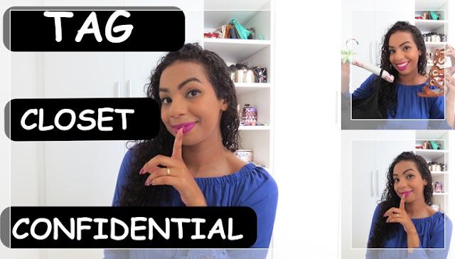 Tag Closet Confidential