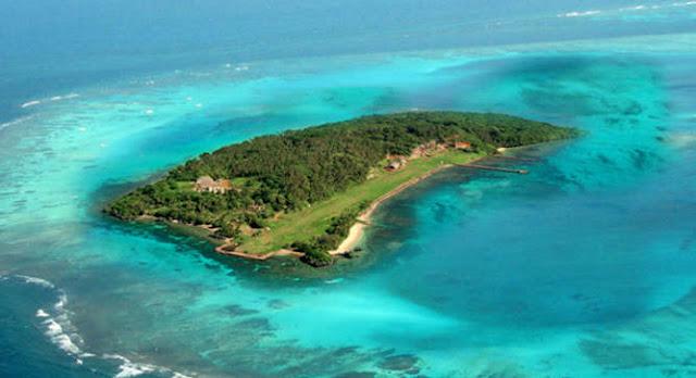 Pulau Katafanga