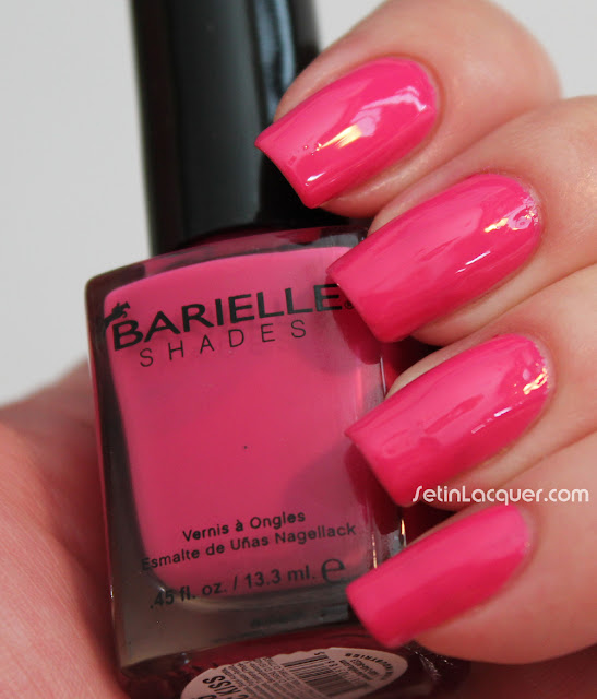 Barielle Summer Brights Collection - Cosmic Kiss
